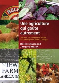 Une agriculture qui goûte autrement